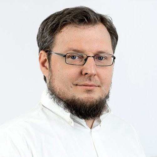 Admir Hrustic